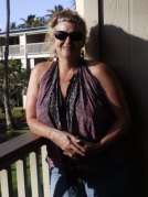 Dec 2012 Hawaii w/mom
