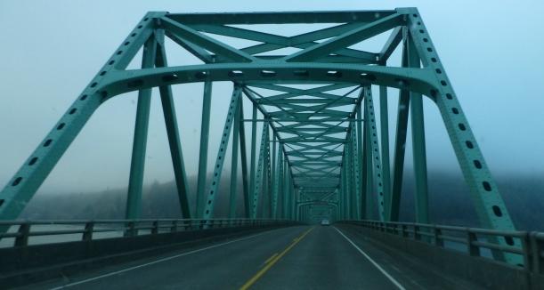 Bridge Along The Journey PHALL PHOTO 2013